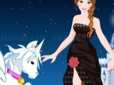 Play Barbie with pegasus now