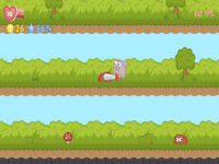 Jugar Pork Chopper Game now