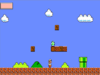 Jugar Super CLASH Bros (demo version) now