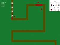 Jugar Star Defence now