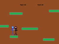 Jugar Stick Man Brawl now