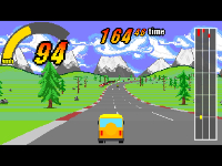 Jugar Phaser Driving now