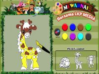 Play Coloring now