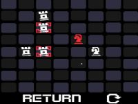 Jugar Shape Shifter Chess now