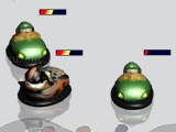 Play Bumpercars demolition now