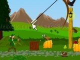 Play Green Archer now