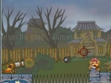 Play Roly Poly Cannon - Bloody Monsters now