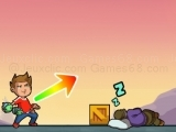 Play Magic Toy Rescue now