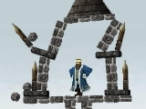 Jugar Crush The Castle - Players Pack