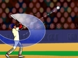 Play Slugger baseball now