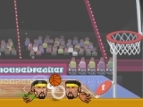Play Sports Heads - Basketball now