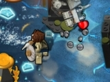 Jugar LEGO Chima Tribe Fighters