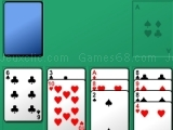 Solitaire masters