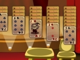 Play Klondike Solitaire Gold now