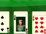 Play Solitaire carte now