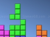 Play Tetris 3000 now