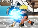Play Anime Fighting Jam 2 - Naruto fight now