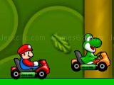 Play Mario racing tournament now