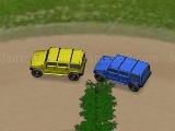 Play Hummer rally championship now