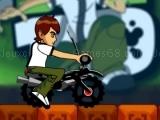Play Ben 10 rider now