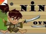 Play Ben 10 ninja now