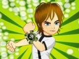 Ben 10 power hunt