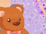 Play Teddy textile now