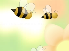 Play Bee and honey now