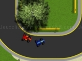 Play F1 tiny racing now