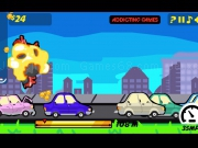 Play Road Rage Trip now