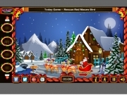 Play Knf Santa Claus Christmas Gift Escape now