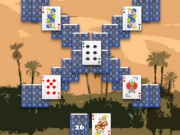 Play Ancient Persia Solitaire now