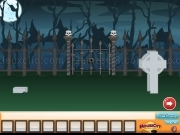 Play Toon Escape - Graveyard now