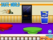 Jugar Toon Escape - Skating Rink now