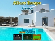 Jugar Allure Escape - Greece