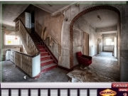 Jugar Escape House Of Nightmares now