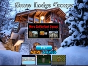Jugar Snow Lodge Escape now