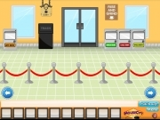 Jugar Toon Escape - Coffee House now