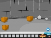 Jugar Escape Creepy Cabin now