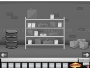 Play Black And White Escape: House now