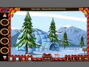 Play Penguin Rescue From Igloo House now
