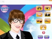 Play Justin bieber makeover now