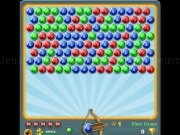 Jugar Bubble shooter flash