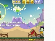 Jugar Zombies Heads Up