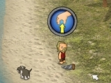 Play Robinson Crusoe: The Game now