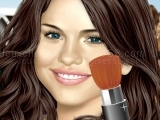 Play Selena Gomez Make Up now