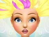 Play Pixie Hollow - real haircuts now