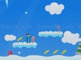 Play Fludo 2 - Snow Story now