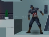 Jugar Marvel Avengers Age of Ultron - Global Chaos