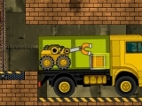 Play Truck loader 3 now